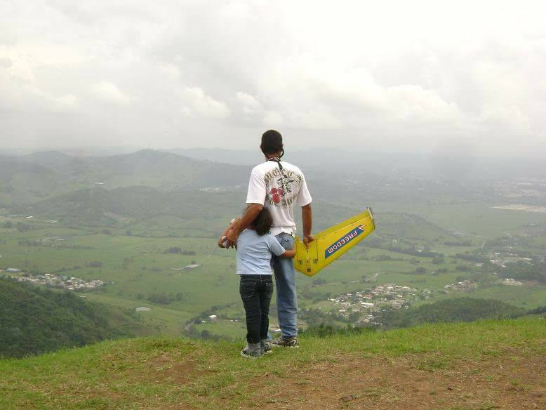 A Father-Daughter Love for RC Aircraft